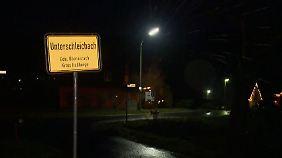 Elfjährige in Silvesternacht getötet: Polizei bittet um Hinweise auf Todesschützen