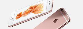 Abgabe für Musiker und Pornofilmer: Apple macht das iPhone teurer