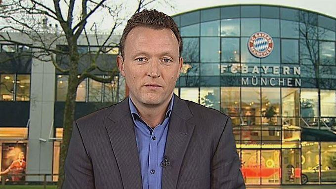 """Gabel zu Bayern, Guardiola und CL: """"Sollte das in die Hose gehen, wird es sehr unruhig"""""""
