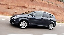 Auf diese erfolgreiche Sparte setzen natürlich auch andere Marken, Seat und Skoda zum Beispiel, aber auch Mazda. Das Golf Plus-Derivat Seat Altea, ...
