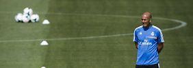 Glückloser Benitez gefeuert: Real Madrid befördert Zidane zum Chefcoach