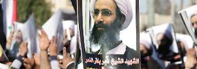 Sorge um Eskalation in Nahost: Welche Folgen hat der Konflikt zwischen Iran und Saudi-Arabien?