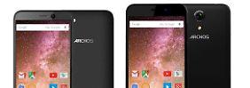 Wie gut kann das noch sein?: Archos zeigt 50-Dollar-Smartphone