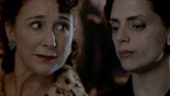 Eine Kundin nährt Montsés Sorge, dass Nina sie bald verlassen könnte.