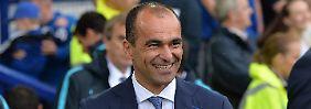 + Fußball, Transfers, Gerüchte +: Everton überrascht ManCity im Ligacup