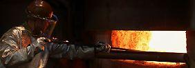 Produktion sinkt auf Rekordtief: Alcoa schließt größte US-Aluminium-Hütte