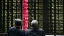 Zhou Chengijan geht nicht ans Handy: Wieder verschwindet chinesischer Milliardär