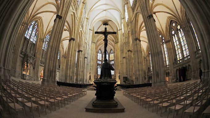 Auch sexuelle Übergriffe: Offenbar jeder dritte Schüler der Regensburger Domspatzen misshandelt