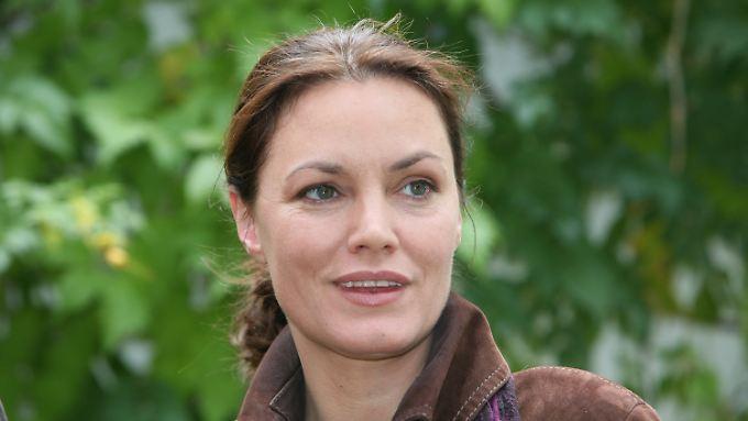 Die Schauspielerin Maja Maranow starb am 2. Januar.