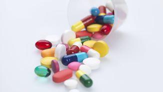 Krank durch Polymedikation: E-Health-Gesetz soll gefährliche Wechselwirkungen verhindern