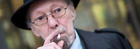 Letzte Runde für Raucher Adolfs: Zeugen widersprechen sich