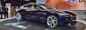 Der Bucik Avista darf als absolut gelungen gelten und könnte auch als Opel eine gute Figur machen.
