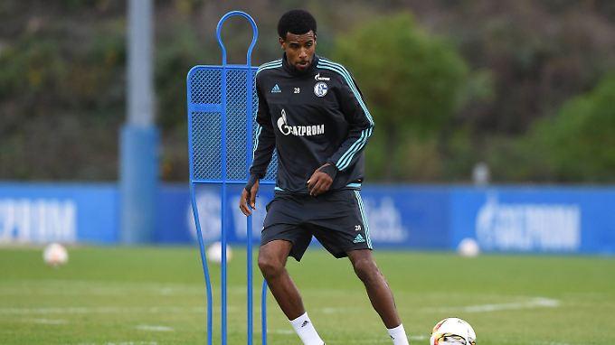Schalkes aussortierter Santana verteidigt fortan in Krasnodar.
