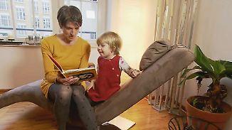 Erstes Kind mit 50?: Biologische Uhr verliert ihren Schrecken