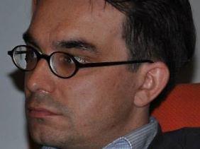 Piotr Buras leitet das Warschauer Büro des europäischen Thinktanks European Council on Foreign Relations.