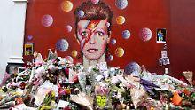 """Die Glocken läuten """"Space Oddity"""": Die schönsten Tributes an David Bowie"""