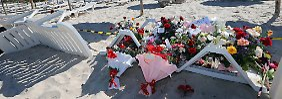 Chronologie der letzten 12 Monate: Attentäter zielen immer häufiger auf Touristen