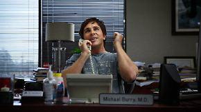 """""""The Big Short"""" im Kino: Hochkarätig besetzter Thriller über die Finanzkrise"""