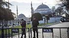 Die Türkei ist an Gewalt und an schwere Anschläge gewöhnt.