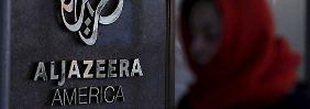 Vorurteile und kaum Zuschauer: Al-Dschasira gibt in Amerika auf