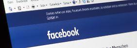 Nicht-Mitglieder behelligt: Facebook darf nicht einladen