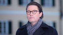 Verbalschlacht nach Köln: Türsteher, mäßigt euch!