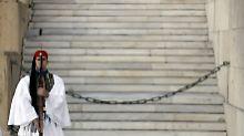 Bewegung in Verhandlungen: Athen öffnet IWF die Tür