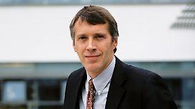 Prof. Thomas Heidorn ist Finanzexperte an der Frankfurt School of Finance and Management.