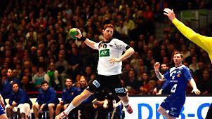 Themenseite: Handball