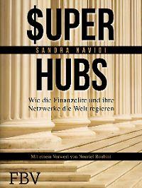 """""""$uper-hubs"""" ist im Finanzbuchverlag erschienen und kostet 19,99 Euro."""