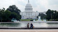 Ein Insider rät Webb in Washington vor großer Kulisse: Manche Geschichten sind zu wahr, um sie zu verbreiten.