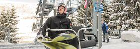 """""""Das ist ernüchternd und blöd"""": Freund verpatzt Start in die Skiflug-WM"""