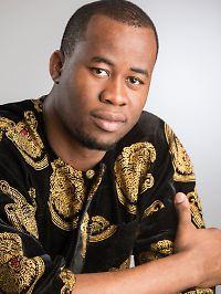 Chigozie Obioma ist Literatur-Dozent an der Universität von Nebraska-Lincoln und schreibt derzeit an seinem zweiten Buch.
