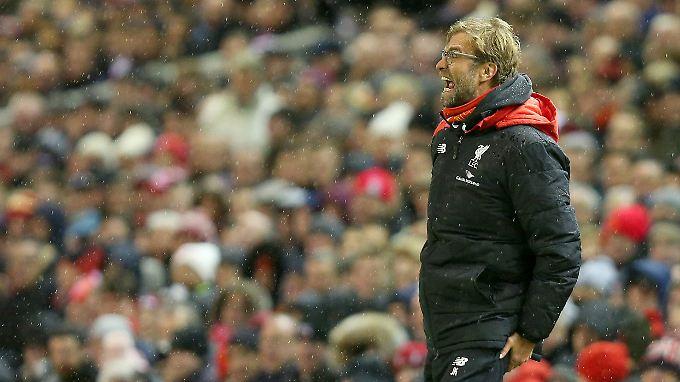 Bilanz nach 100 Tagen Liverpool: Klopp hat noch einiges zu beweisen