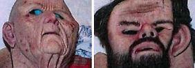 Betäubt, entführt, vergewaltigt: Schwede verschleppt Frau in Bunker