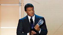 """Mad Max"" räumt ab: Stallone erhält Critics' Choice Award"