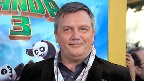 """Auf dem roten Teppich in Hollywood: Hape Kerkeling zur Weltpremiere von """"Kung Fu Panda 3"""" geladen"""