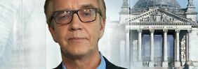 """Linken-Fraktionschef Bartsch: """"Das, was die Große Koalition anbietet, sind Chaostage"""""""