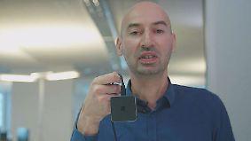 n-tv Ratgeber: Ist Microsoft Continuum schon alltagstauglich?