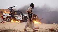 Friedensplan vor dem Scheitern: Parlament lehnt Libyens Einheitsregierung ab