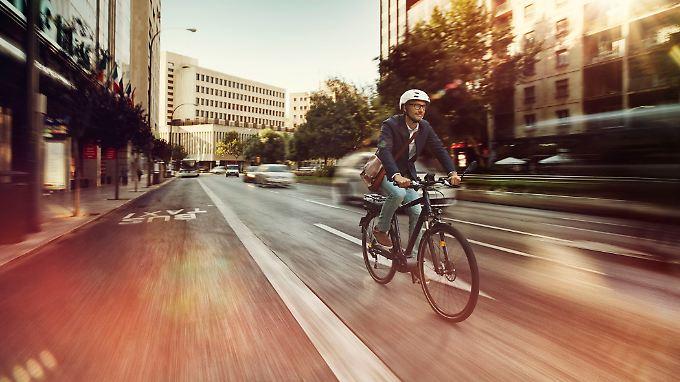 Immer mehr Pedelecs werden weltweit auf den Straßen fahren.