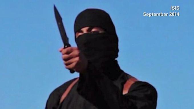 """Geldprobleme bei Terrormiliz: IS bestätigt Tod von """"Dschihadi John"""""""