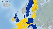 Europas Grenzen und die Eurozone: Die Angst vor dem Schengen-Kollaps