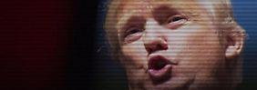 """Gegenwind für den """"Spalter"""": Hollywoods Helden opponieren gegen Trump"""