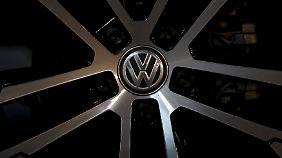 Klagen über Klagen: Tausende Volkswagen-Aktionäre ziehen vor Gericht