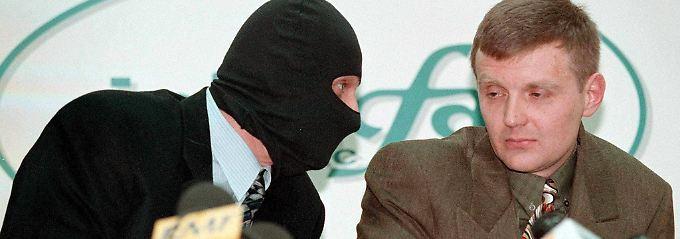 """Erkenntnisse im Fall Litwinenko: Putin soll Ermordung """"gebilligt"""" haben"""