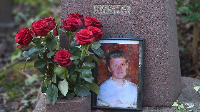 Russland weist Bericht zurück: Hat Putin dem Mord an Litwinenko zugestimmt?
