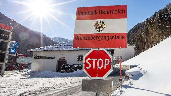 Kettenreaktion erwartet: Österreichs Flüchtlingsobergrenze wird Folgen haben