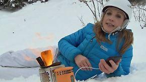 n-tv Ratgeber: Neues für Wintersportler