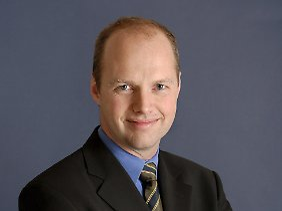 Der Kopf hinter dem Google-Projekt: Wissenschaftler Sebastian Thrun.